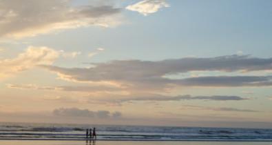 sunset shack beach