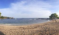 Sunset Shack Hotel - Beach Sand