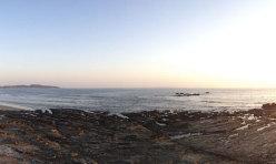 Sunset Shack Hotel - Beach Rocks